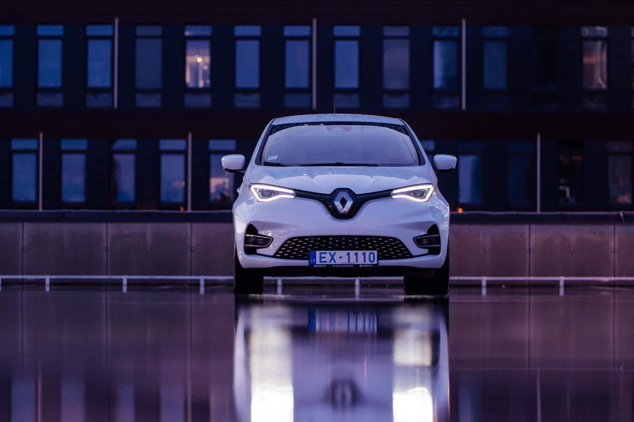 Diese 10 Elektroautos dominieren Europa Ende Februar 2021