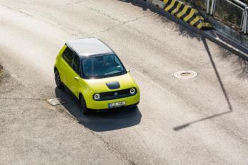 Honda e:PROGRESS: E-Auto laden mit sauberer und günstiger Energie