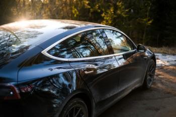 Tesla: 438 Mio. US-Dollar Quartalsgewinn in Q1/2021
