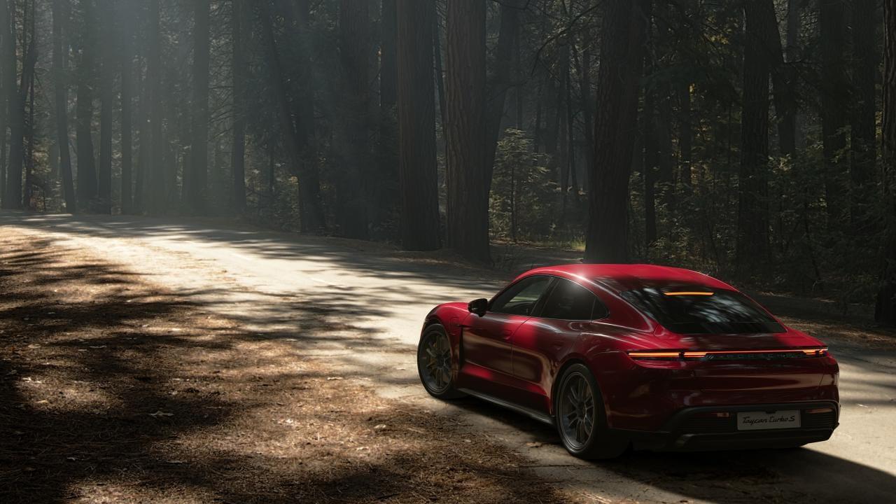 Porsche baut eigene Batterie-Fabrik in Tübingen