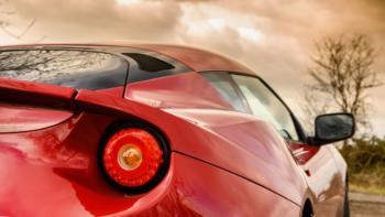 Ab 2028 wird Lotus nur noch E-Autos bauen - Emira ist letzter Verbrenner
