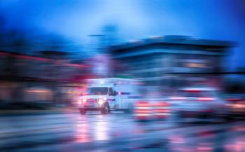 """C&S: Erschafft """"vollelektrische"""" E-Ambulanz aus ausgedienten Fahrzeugen"""