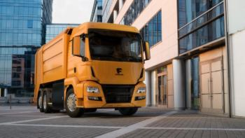 Framo und FES planen gemeinsamen Wasserstoff-Truck