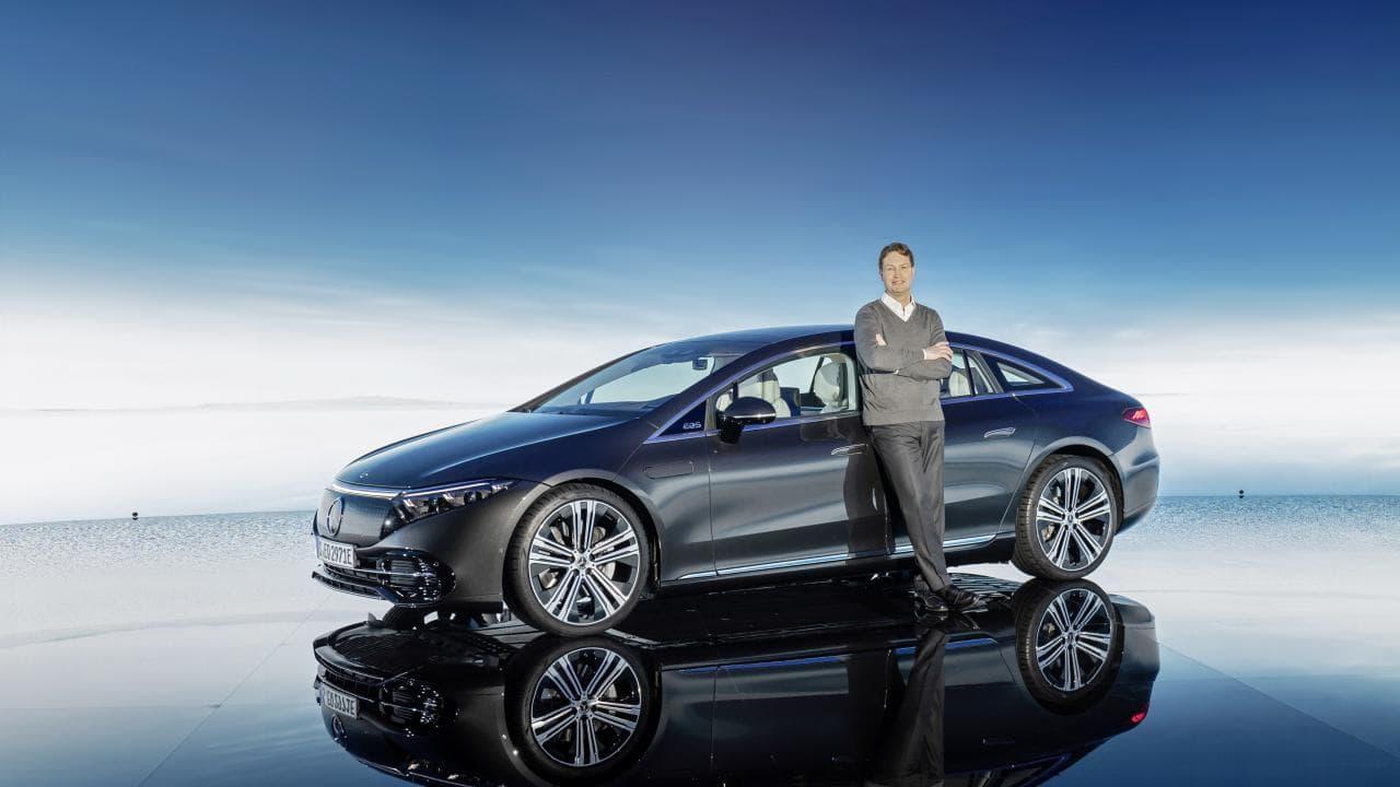 Mercedes-Benz CEO bekennt sich zum Verbrenner, solange er lebensfähig ist