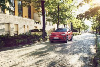 Europa: E-SUV-/ Crossover-Absatz erfährt Schub durch VW ID.4