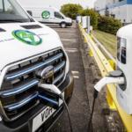 Ford startet Praxis-Tests für elektrischen Transit