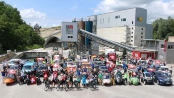 WAVE-Trophy: Größte E-Mobil-Rallye der Welt startet bald wieder