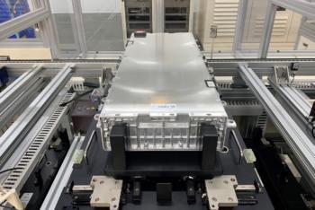 Ford-E-Auto-batterie-modul