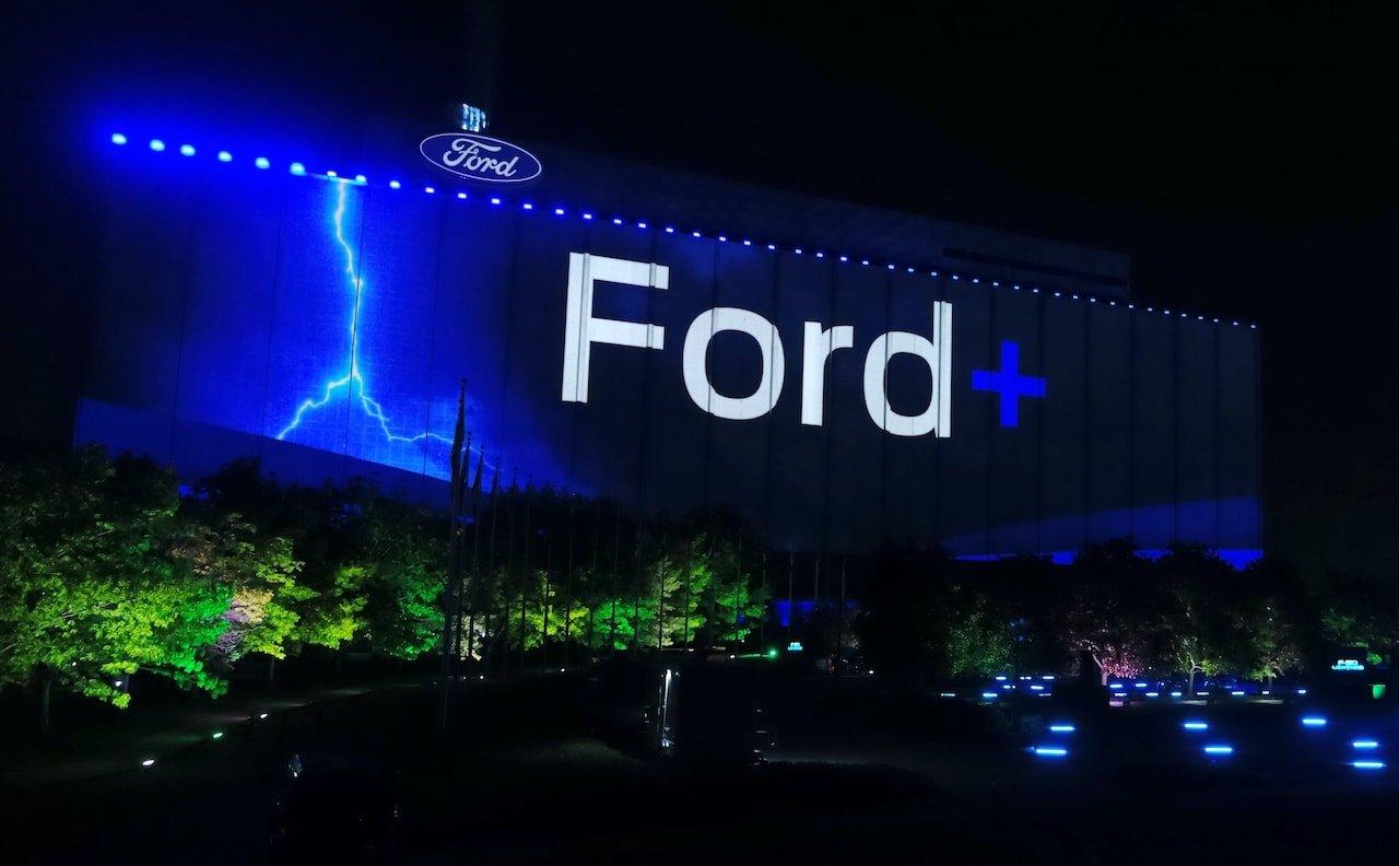 Ford-Elektroauto-Strategie
