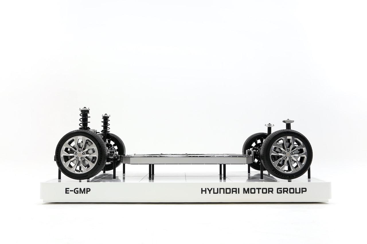 Hyundai-Elektroauto-Plattform-E-GMP