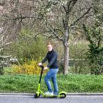 STREETBOOSTER One: E-Mobilität im urbanen Alltag erfahren
