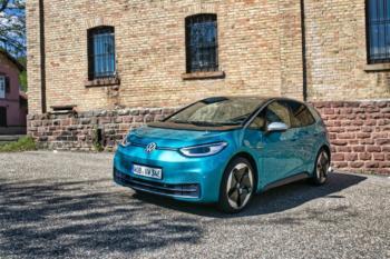 VW ID.3 1st – Test- und Erfahrungsbericht