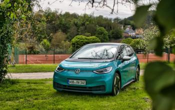 VW ID.3 könnte künftig seinen Weg nach China finden