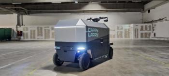 Michael Wild, CarryLarry über die E-Plattform für Mikro Mobilität aus Österreich