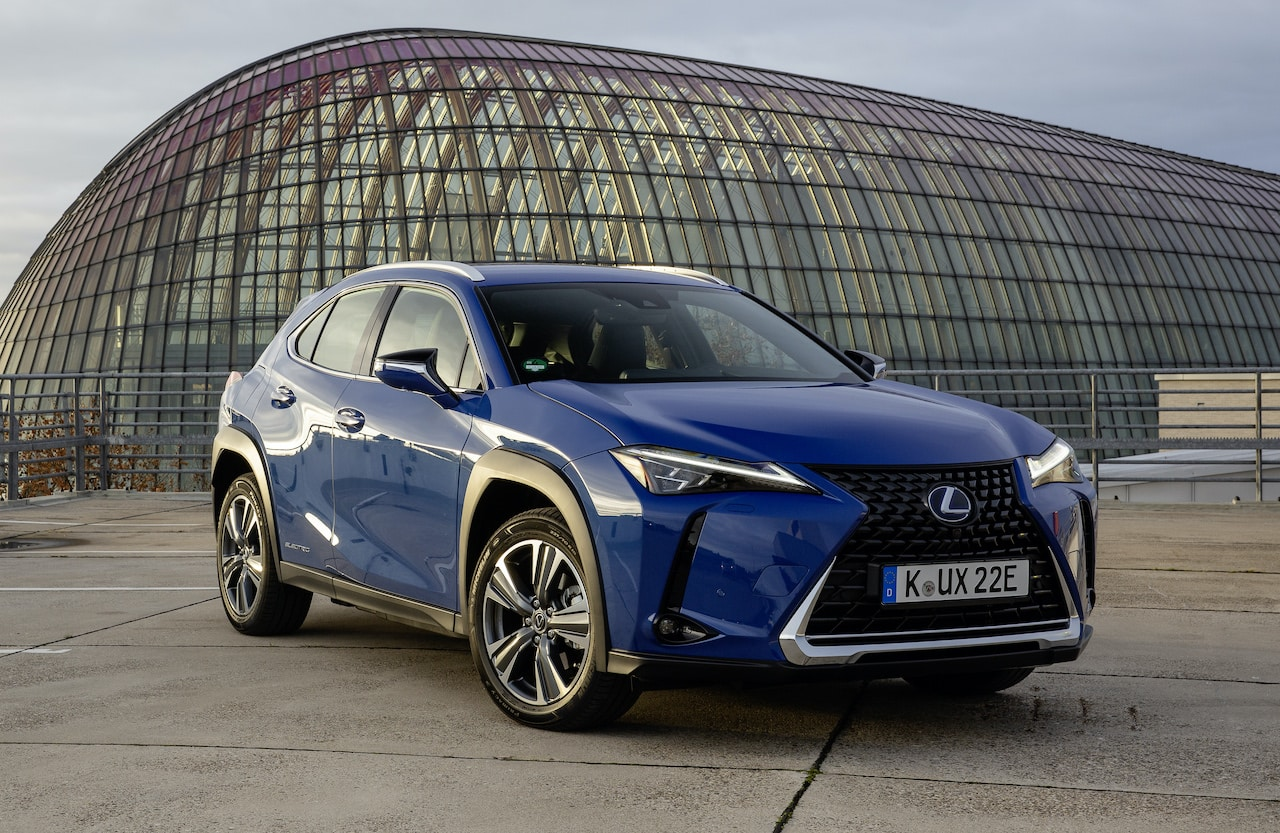 Lexus-Elektrofahrzeuge-CO2