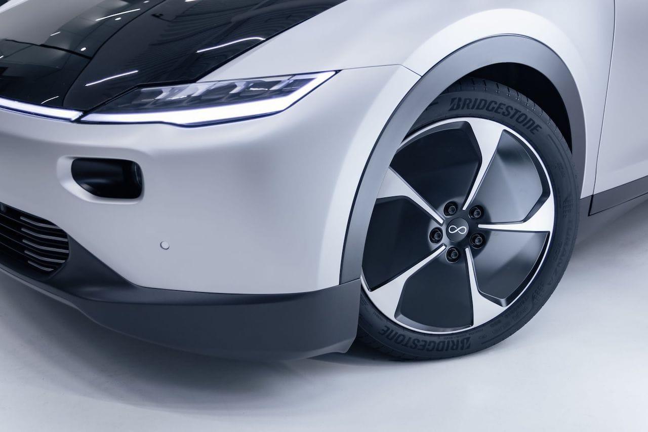 Lightyear-Bridgestone-Solar-Elektroauto