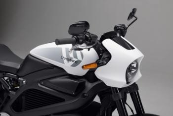 Harley-Davidson gliedert E-Motorrad-Sparte in LiveWire aus