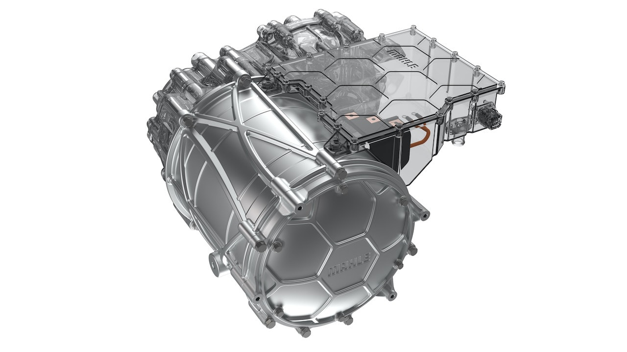 Mahle-Elektroauto-Motor-Magnetfrei