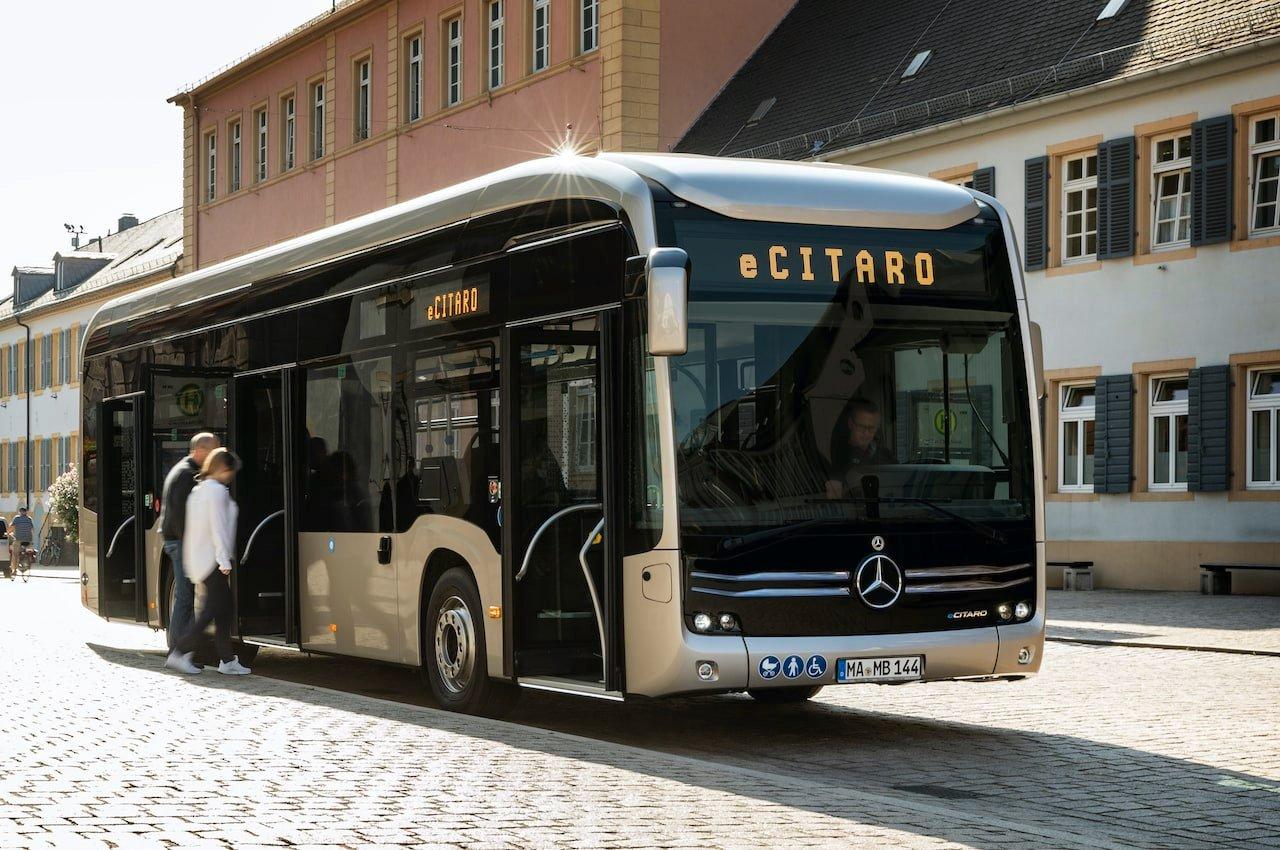 Mercedes-Benz-Elektrobus-eCitaro