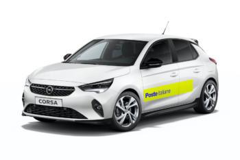 "Opel Corsa-e ""Poste Italiane"""