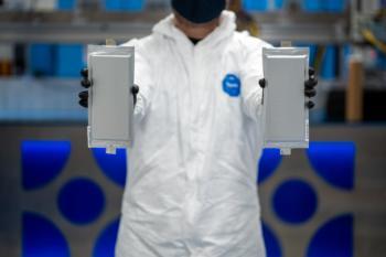 BMW und Ford investieren in Spezialisten für Feststoff-Akkus