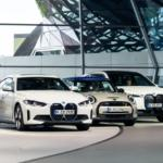 """BMW: """"Heben Nachhaltigkeit auf radikal neues Niveau"""""""