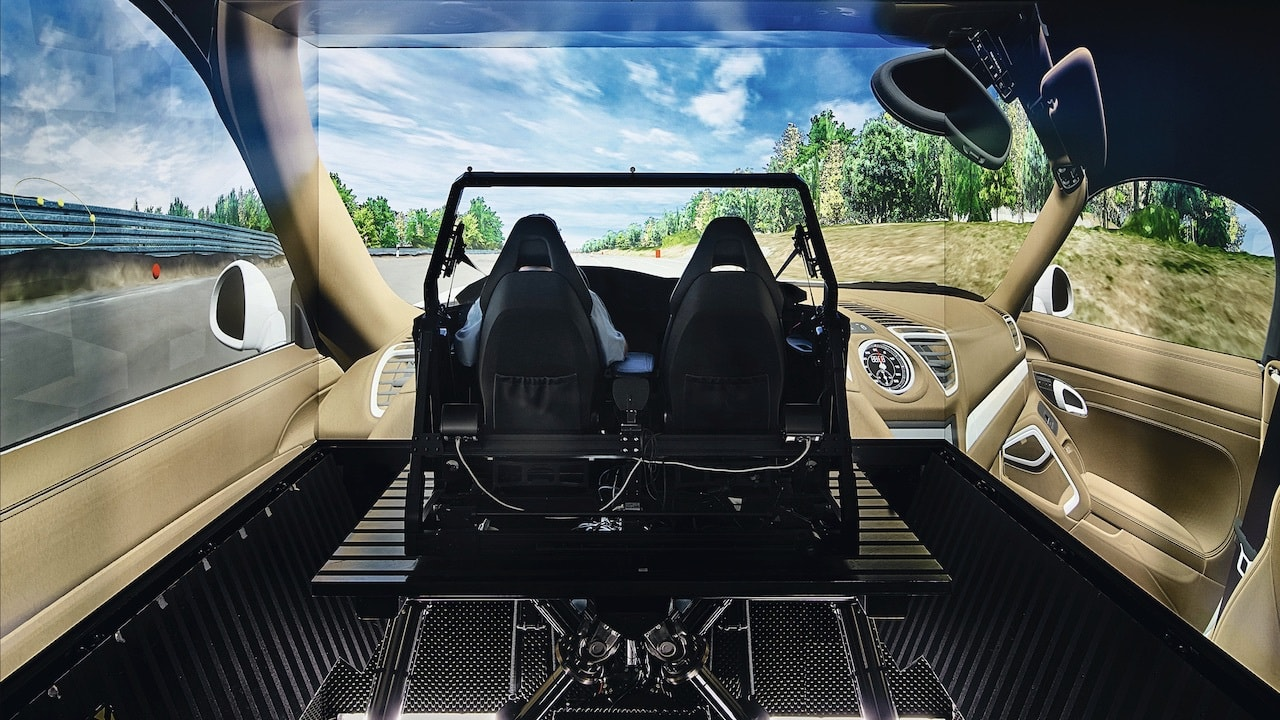 Porsche-Macan-Elektroauto-Prototyp-Sitzkiste