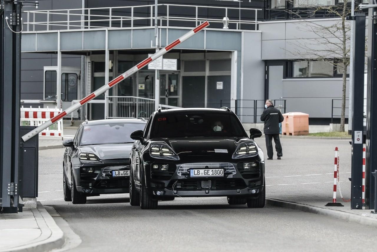 Porsche-Macan-Elektroauto-Prototyp