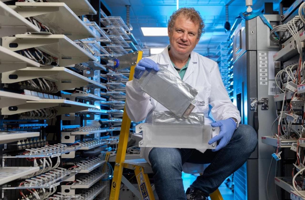 "StoreDot & EVE Energy ""extrem schnell ladende"" Batterie für 2024 geplant"