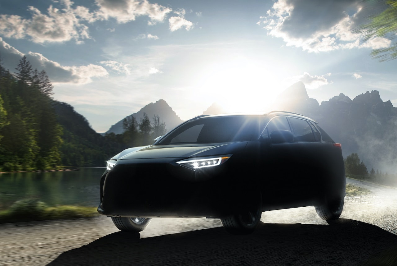 Subaru-Elektroauto-SUV-Solterra