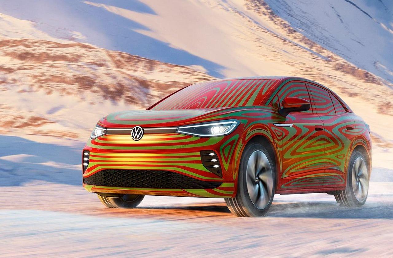 Volkswagen-ID5-Elektroauto