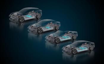 1000 km und 1000 kW: Italdesign und Williams entwickeln Hochleistungs-E-Auto-Plattform