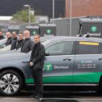 Kopenhagen eröffnet Schnellladestation für bis zu 400 Taxen