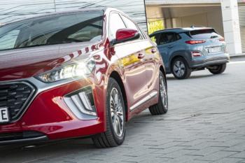 Hyundai: Ab 2022 E-Auto-Produktion in den USA