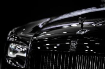Silent Shadow: Rolls Royce bestätigt Arbeit an erstem Elektroauto