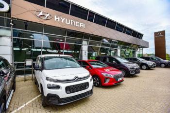 Hyundai soll Verbrenner-Angebot halbieren wollen