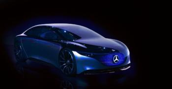 Mercedes EQS, Tesla Model 3 und VW ID.3 laden frische Kilometer am schnellsten