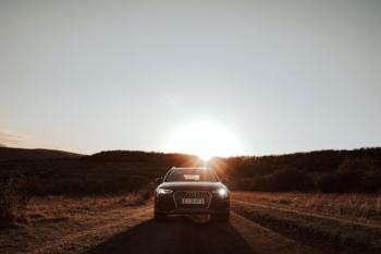 Elektroauto Audi A4 e-tron soll 2024 erscheinen