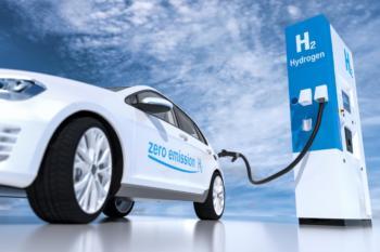 Verkehrsminister Scheuer will mehr Wasserstoff-Autos