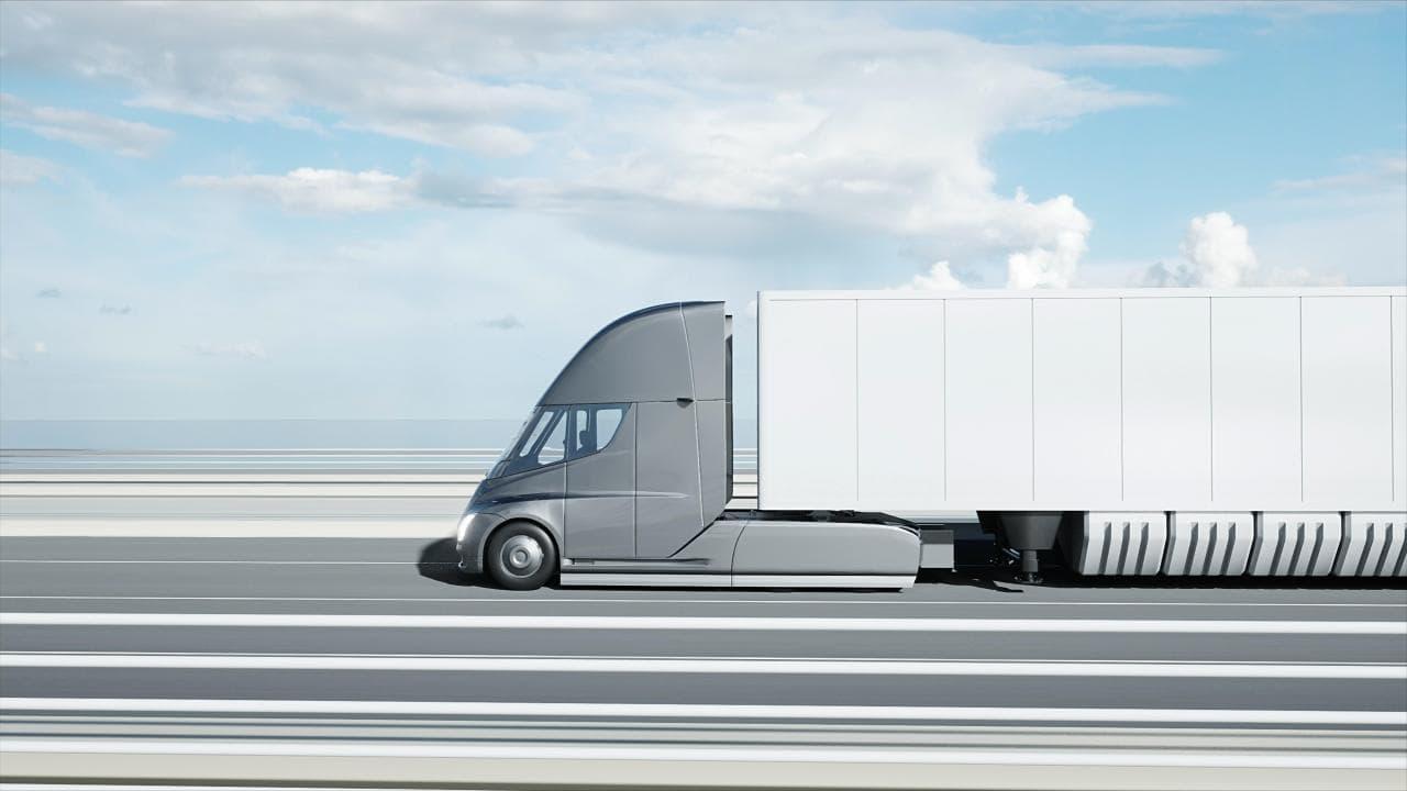 Warum dem reinen Elektroantrieb auch im Lkw-Fernverkehr die Zukunft gehört