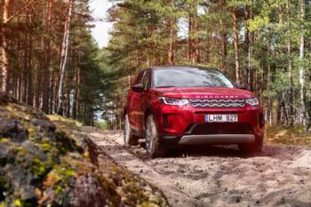 Jaguar Land Rover kämpft mit hoher Nachfrage nach Plug-in-Hybriden