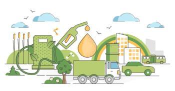 Bund fördert Entwicklung erneuerbarer Kraftstoffe mit 640 Millionen Euro