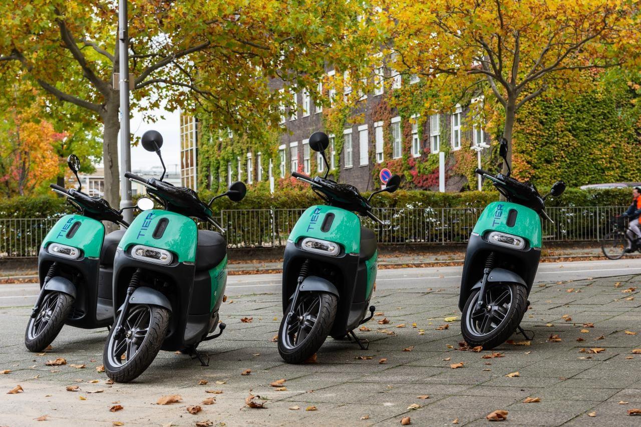 Warum eine Kaufprämie für E-Mopeds und E-Roller sinnvoll wäre