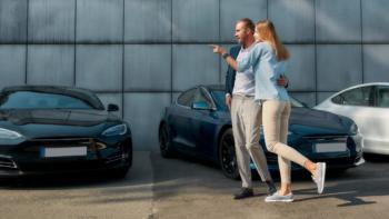Europa im Q1/2021: Top-Zulassungen PHEV und E-Autos im Vergleich