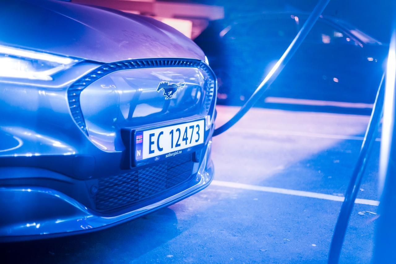 Ford: Schon vor 2030 in Europa nur noch elektrisch unterwegs?