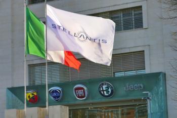 Stellantis und LG Energy Solution planen gemeinsame Batteriefabrik in Nordamerika