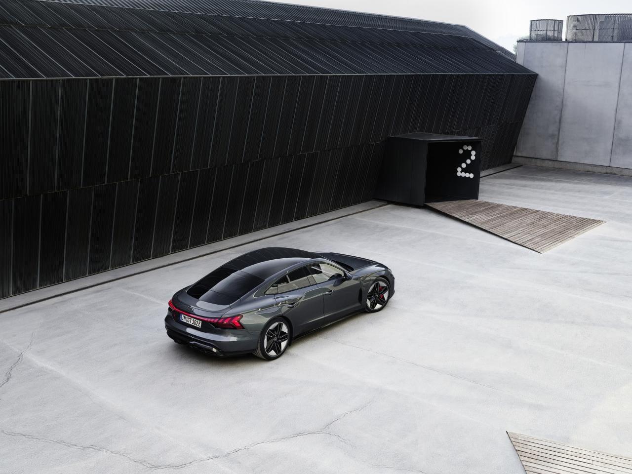 "VW-Projekt ""Artemis"" setzt zu Landung an - Kommt der Tesla-Jäger doch nicht?"