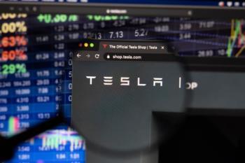 Tesla auf dem Weg zum größten Unternehmen der Welt