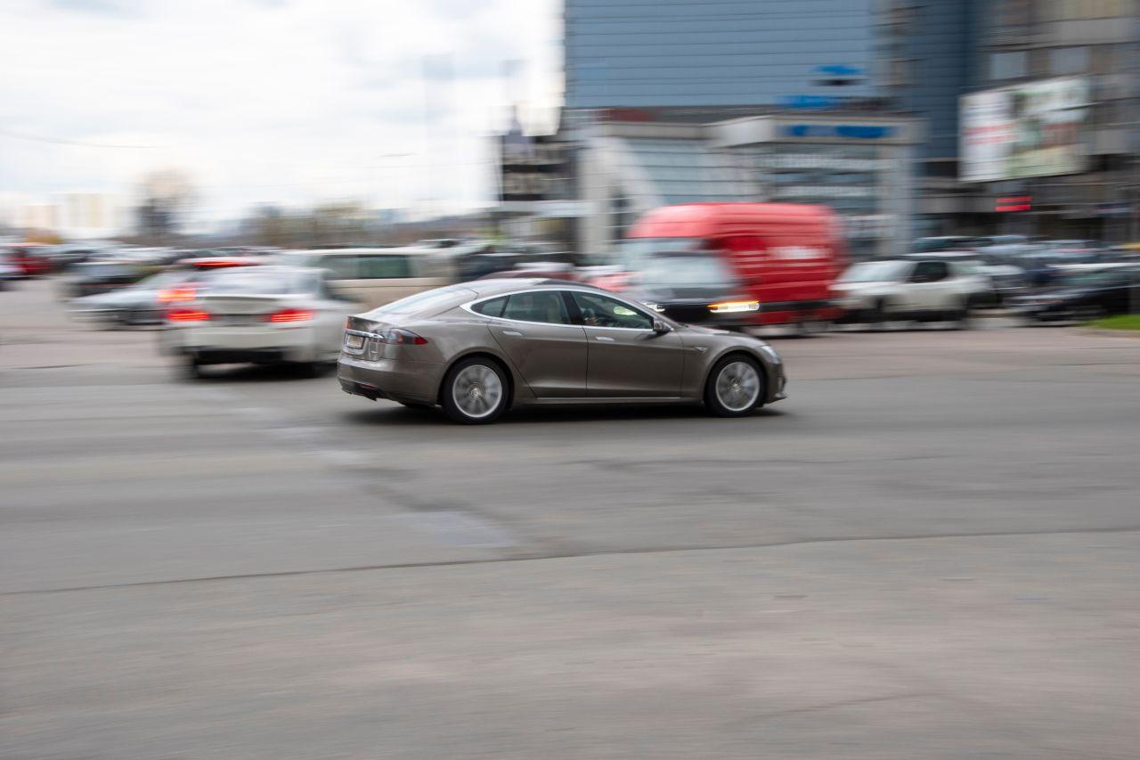 Tesla Giga Shanghai: 550.000 Fahrzeuge in 2021 wohl nicht zu erreichen