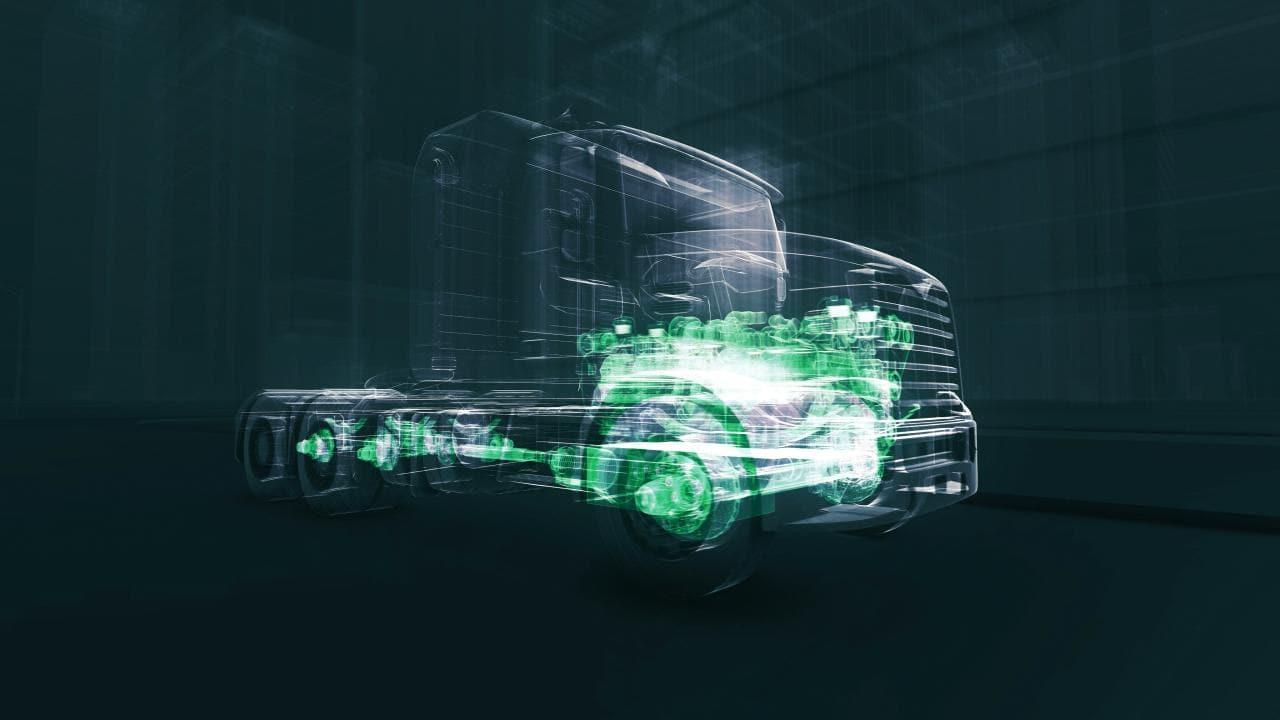 Warum Wasserstoff-LKW aktuell und künftig keine Chance haben